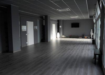 AnatomYoga - Scuola per insegnanti di yoga a Modena - Il centro